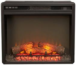 Ashley Furniture Signature Design - Small Electric Fireplace