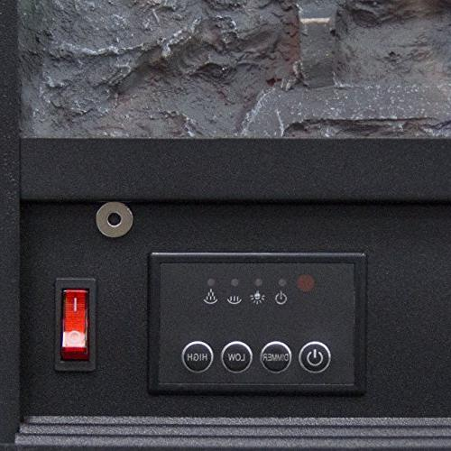 Best Embedded Heater Flame