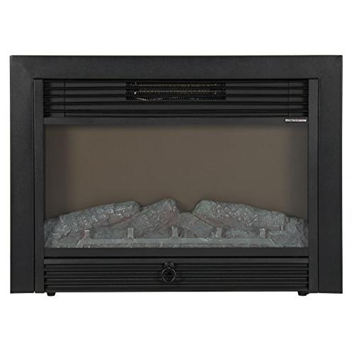 Best Embedded Insert Heater Flame Home