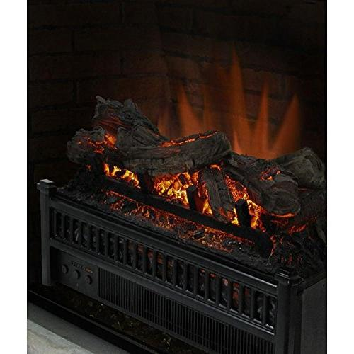 Electric Fireplace Logs Electric,